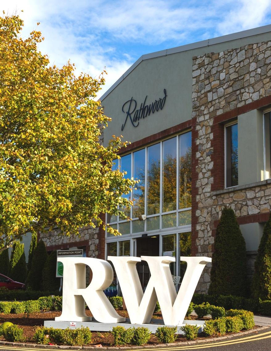 Rathwood Shopping centre