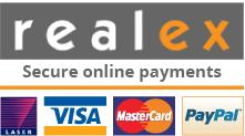 Secured by realex