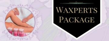 wax packages