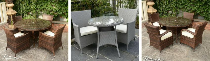How to choose the perfect Garden Furniture in Ireland?