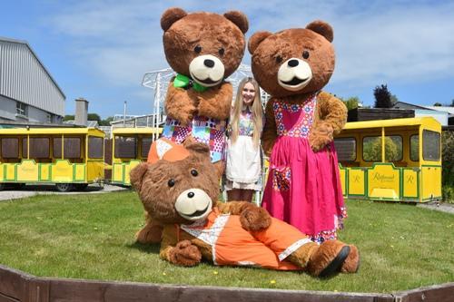 Teddy Bear picnic 20% Off Deal