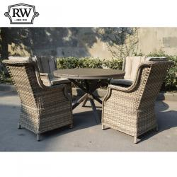 Hampton alfresco 4 seater set