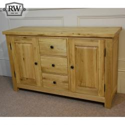 Kingston 2dr 3 drw sideboard