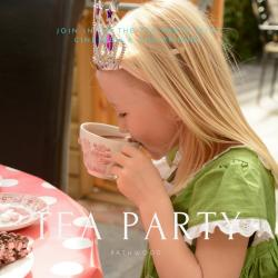 Pretty princess package voucher