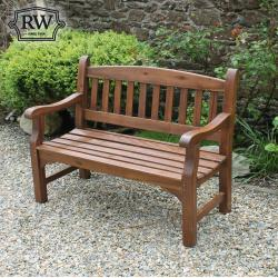 Slaney 120 bench