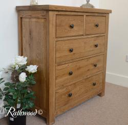 Fitzwilliam 2 3 chest