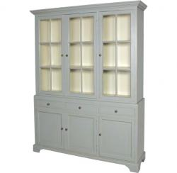French chic dresser grey