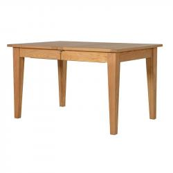 Manhattan oak extending table