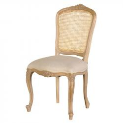 Portou oak french chair