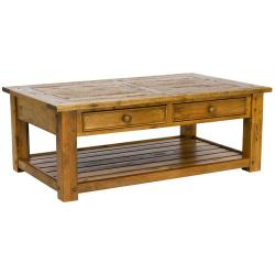 Wentworth coffee table medium