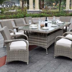 Chester 8 seater set