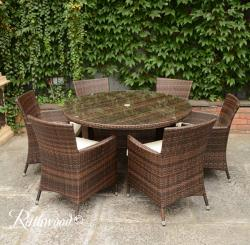 Raheen 6 seater set
