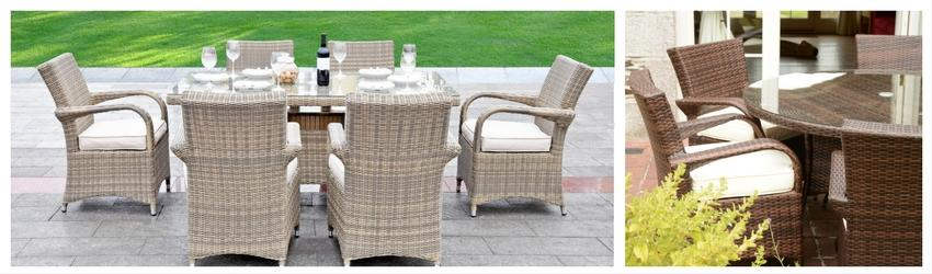 Why Is Rattan Garden Furniture A Popular Choice For The Irish Climate?