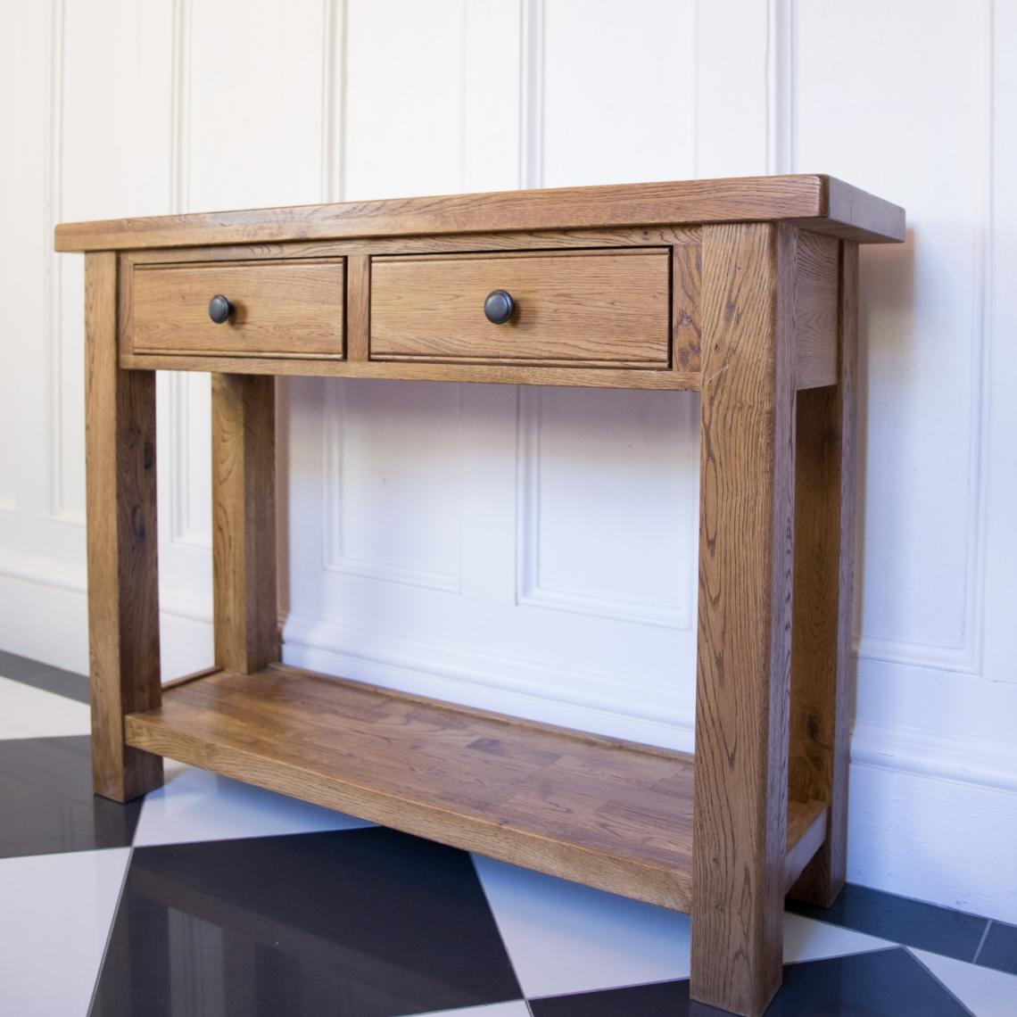 Oak Furniture Oak Furniture Ireland