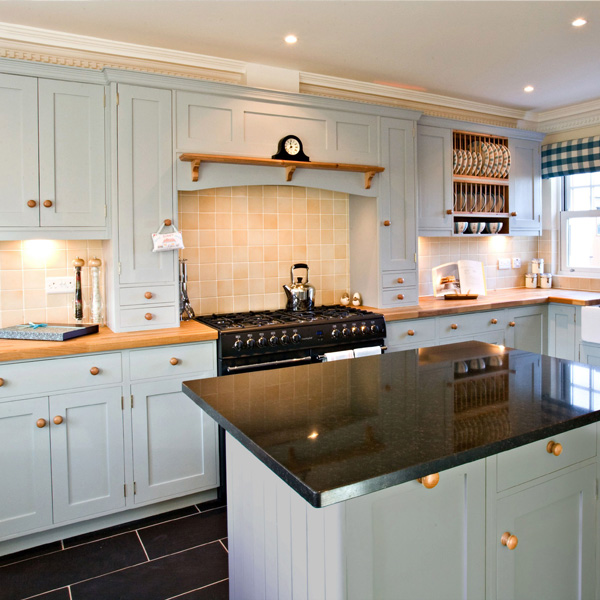 P&M Kitchen Showroom at Rathwood