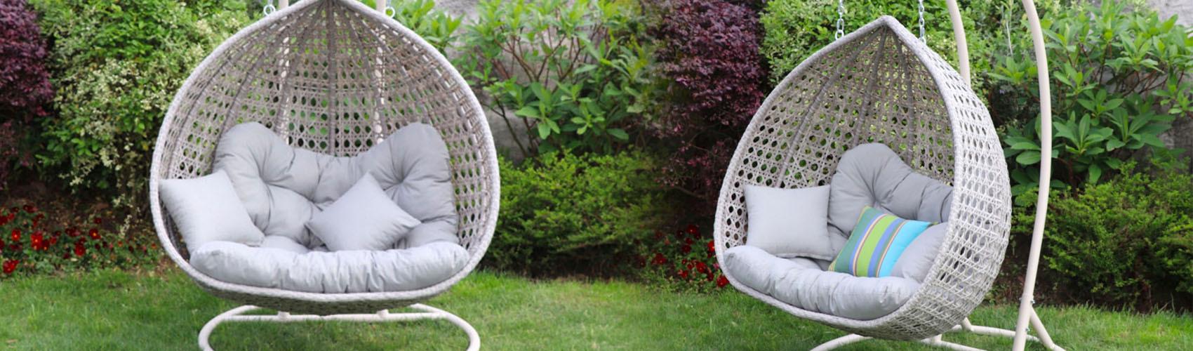Insta Worthy egg chair