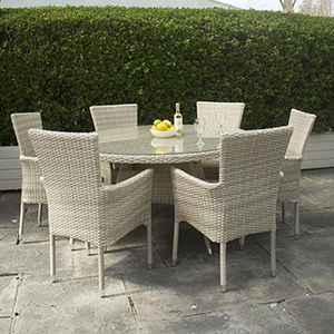 Garden Furniture Ireland Rathwood Cast Aluminium Rattan Furniture