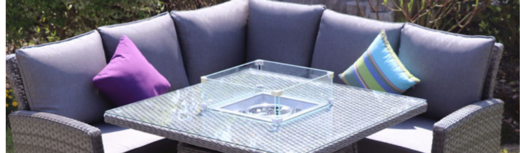 Preserving and protecting your outdoor furniture
