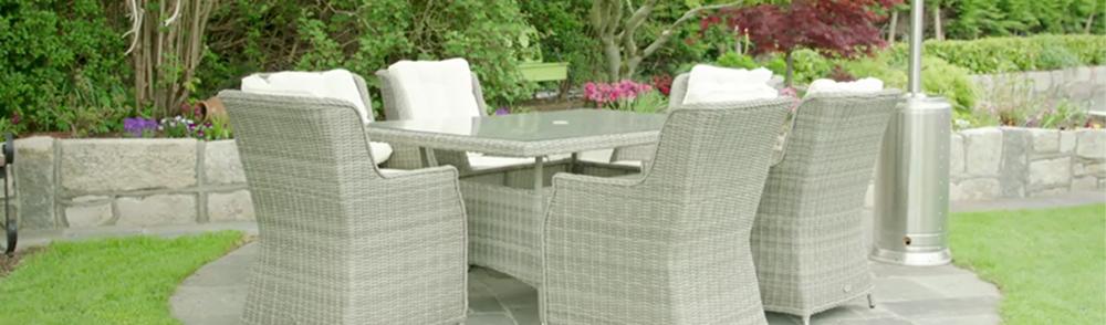 Garden Furniture - Whats Trending?
