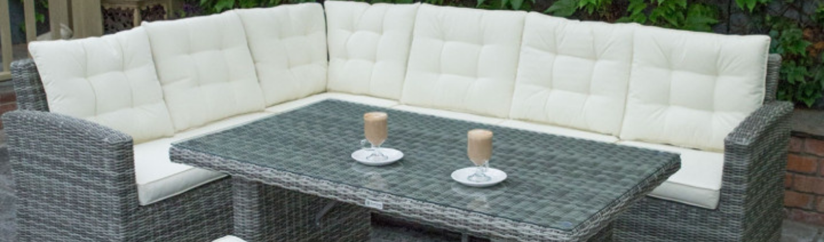 Things to think about when purchasing garden furniture