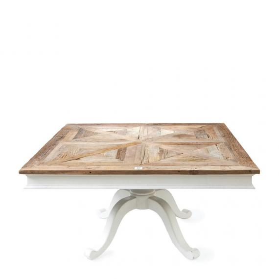 Chateau belvedere dining table