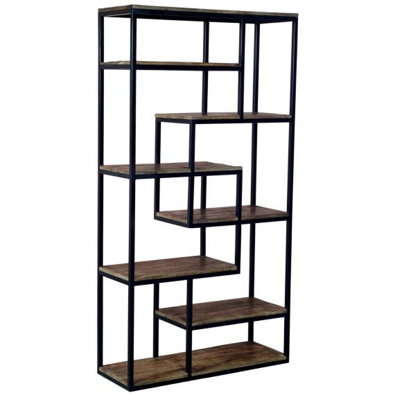 Industrial multi shelf
