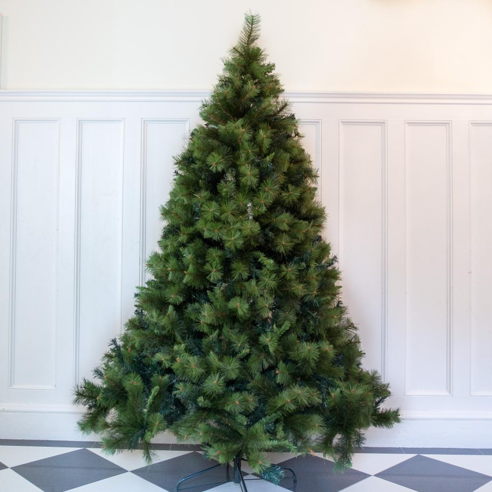 8ft Premium Nordic Pine Artificial Christmas Tree
