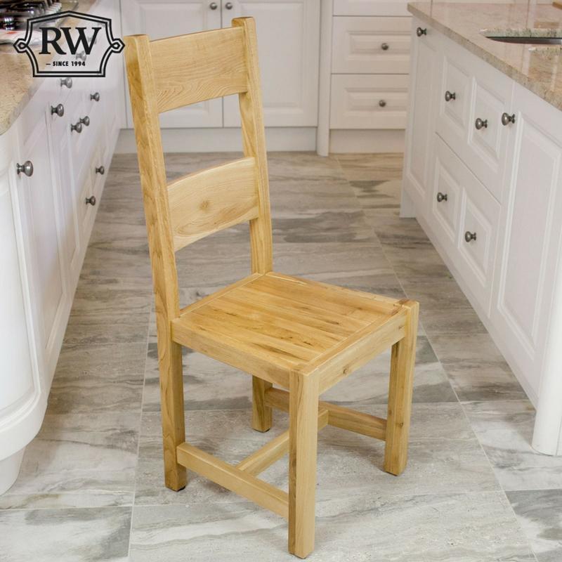 Kingston Oak Dining Chair