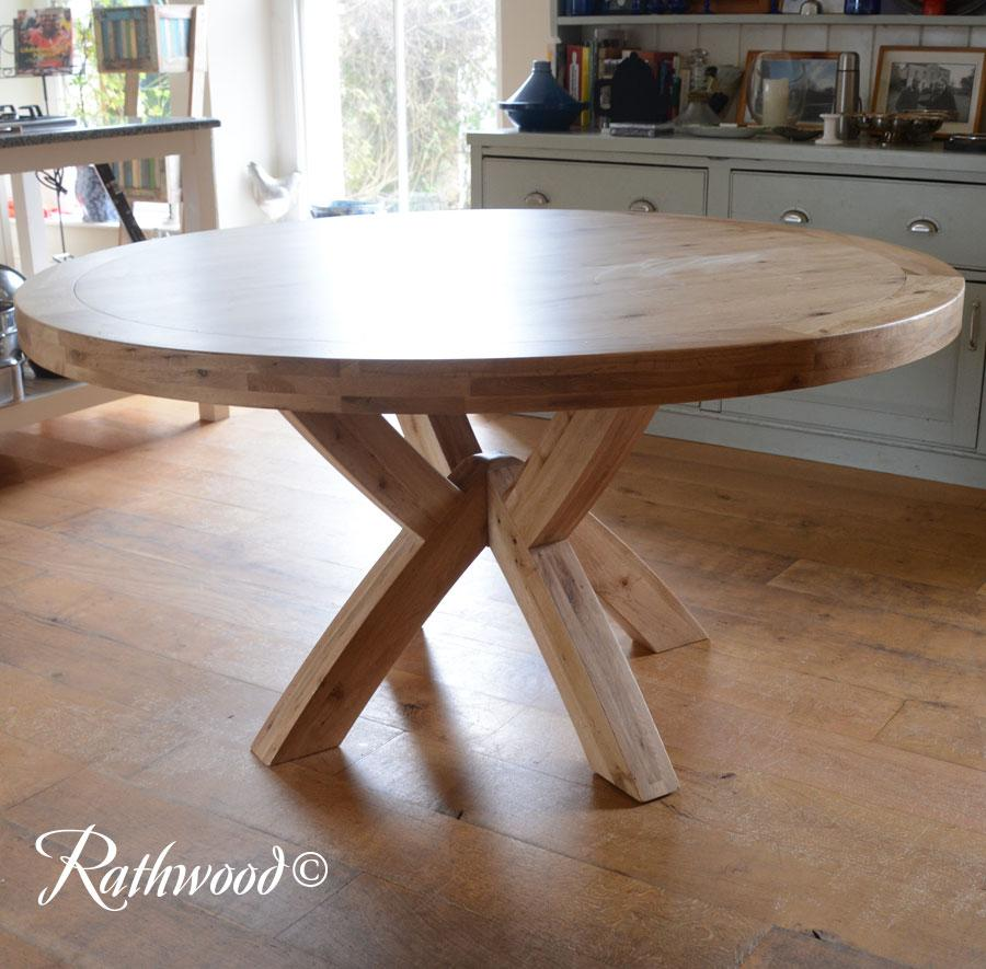 Kingston Oak 15m Round Table : 0 kingston oak 1 5m round table 25813 from www.rathwood.com size 900 x 900 jpeg 93kB