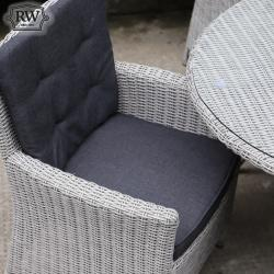 Warehouse clearance berkeley 6 seater round set