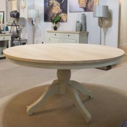 Clifton 1 5m round table