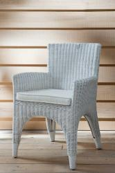 Diningchair the hamptons white