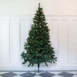 Clearance 6ft douglas fir artificial christmas tree