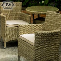 Dumont 2 seater set