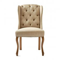 Keith ii dining wing chair