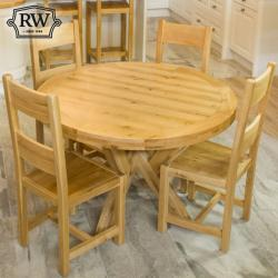 Kingston 1 2m dining table