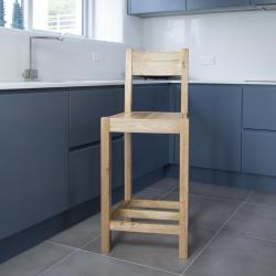 Kingston high stool