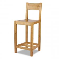 Warehouse clearance kingston high stool