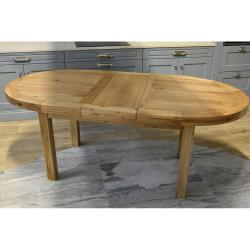 Kingston oval ext table