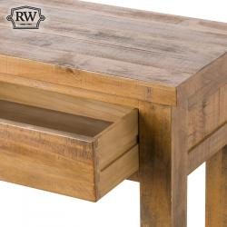 Manhattan deanery collection console table