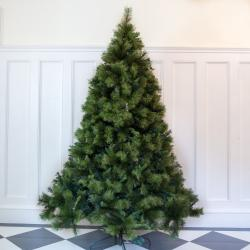 8ft premium nordic pine artificial christmas tree