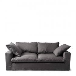 Residenza sofa 3 5s cl charcoal