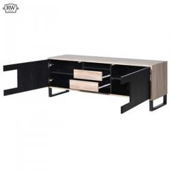 Urban long low sideboard
