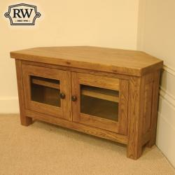 Ex display warehouse clearance fitzwilliam corner tv unit
