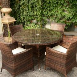 Raheen 4 seater set
